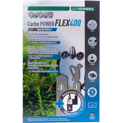 DENNERLE Carbopower Flex 400 Special Edition