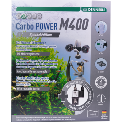 DENNERLE Carbopower M400 Special Edition