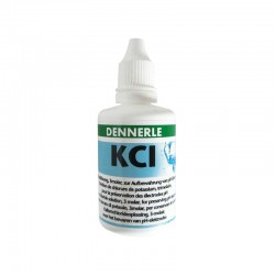 DENNERLE Solution Kcl - 50 ml
